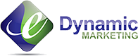 eDynamic Marketing, LLC Logo