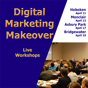 Digital Marketing Makeover